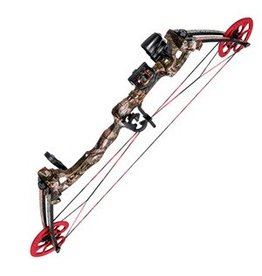 Barnett Compound Bow Set - Vortex Hunter - right