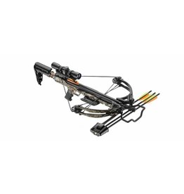 EK-Archery Compound Crossbow Blade - Set - camo