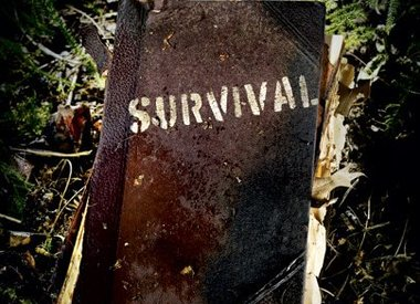 Selbstschutz/Survival