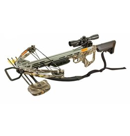 EK-Archery Compound Crossbow Torpedo - Set - camo