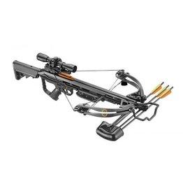 EK-Archery Compound Crossbow Torpedo - Set - black