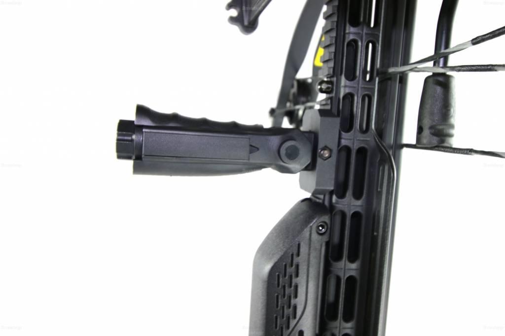 Entfernungsmesser Für Armbrust : Ek archery compound armbrust x bow ballistic 410 set schwarz