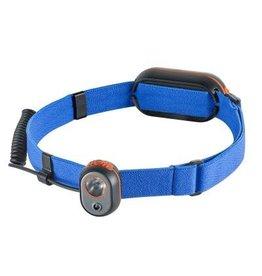 Alpina Sport AS 02 Stirnlampe - blau