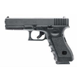 Glock 17 Gen. 3 GBB – 1,0 Joule – black