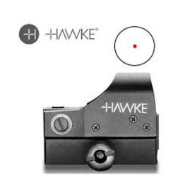 Hawke Tactical Red Dot Docter Reflex Sight 1 x 25