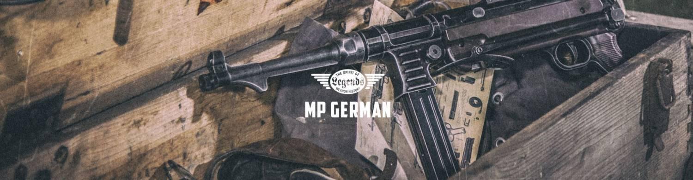 MP German