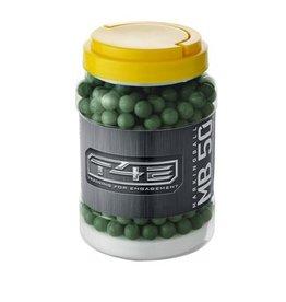 Umarex T4E MB 50 Marking Balls 1,21 g - Cal. 50 - 2 x 250 pc