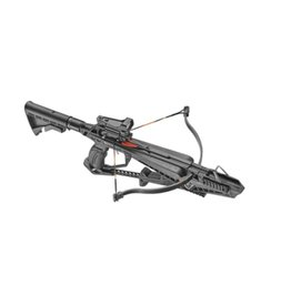 EK-Archery X-Bow Cobra Kit - recurved 90 lbs - taktisches Pistolenarmbrust Set
