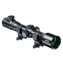 Walther PRS 2-12x44 IGR Centre Dot beleuchtet