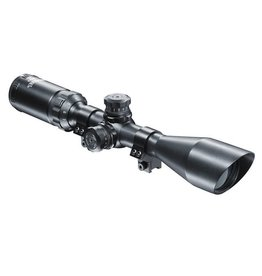Walther Scope 3-9x44 - Mil Dot - 11 mm Prism rail