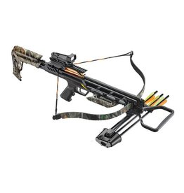 NXG X-Bow JagTwo Folium Camo - Tactical Crossbow Set