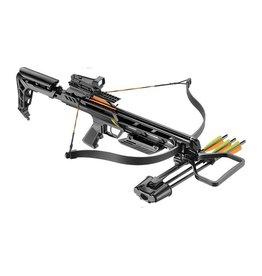 NXG X-Bow JagTwo schwarz - taktisches Armbrust Set