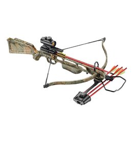 NXG X-Bow Jag One Folium Camo - Tactical Crossbow Set