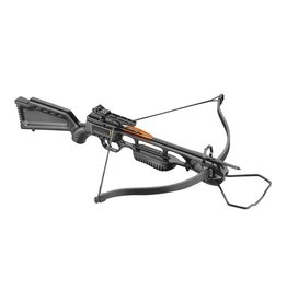 NXG X-Bow Jag One schwarz - taktisches Armbrust Set
