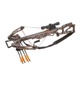 EK-Archery Compound Armbrust X-Bow Titan Next G1 Set - Camo