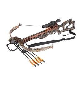 EK-Archery Recurve Crossbow X-Bow Desert Hawk - Camo