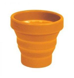 UST Brands FlexWare Cup 163 ml - orange