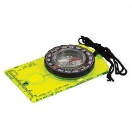 UST Brands Hi Vis Deluxe Kartenkompass