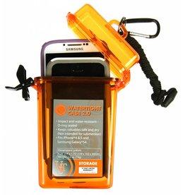UST Brands Watertight Case 2.0 - orange