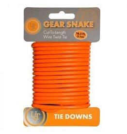 UST Brands Gear Snake 508 cm - orange