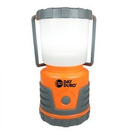 UST Brands 30-Tage DURO LED Laterne - orange