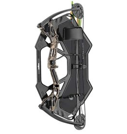 NXG Buster Compound Bow Set -  Next G1 Camo