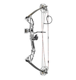 EK-Archery Rex Limbs Compound Bow Set - Skull Camo
