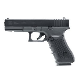 Glock 22 Gen 4 Co2 NBB – 2,0 Joule – black