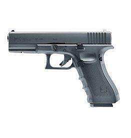 Glock 17 Gen 4 Co2 GBB – 1,3 Joule – black