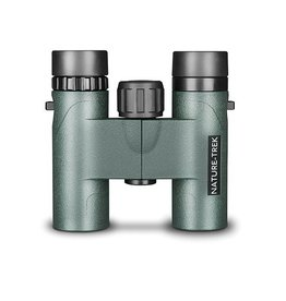 Hawke Nature Trek 10×25 Binocular - green