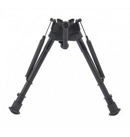 Deben Zweibein Extreme Precision Bipod Lever Tilt - 23 bis 33 cm