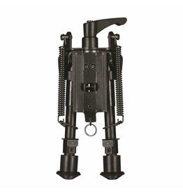 Deben Zweibein Extreme Precision Bipod Swivel Tilt Lever - 15 bis 23 cm