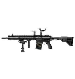 H&K VFC G28 DMR 762 AEG - 1,70 Joule - schwarz