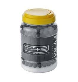 Umarex T4E RB 43 rubber balls - cal. 43 - 500 pieces