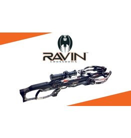 Ravin R15 Predator Crossbow Package - Camo