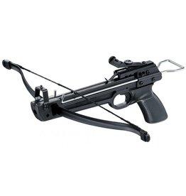 Armex Pistol Crossbow Spitfire 50 lbs - BK