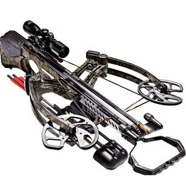 Barnett Buck Commander ReVengeance Reverse Hunting Crossbow Package - Realtree