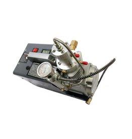 Steambow First Strike Kompressor 200 / 300 bar mit Auto Stop