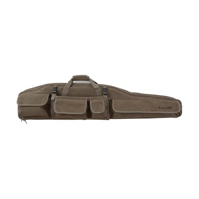 Allen Select Gear Fit Rifle Case - TAN