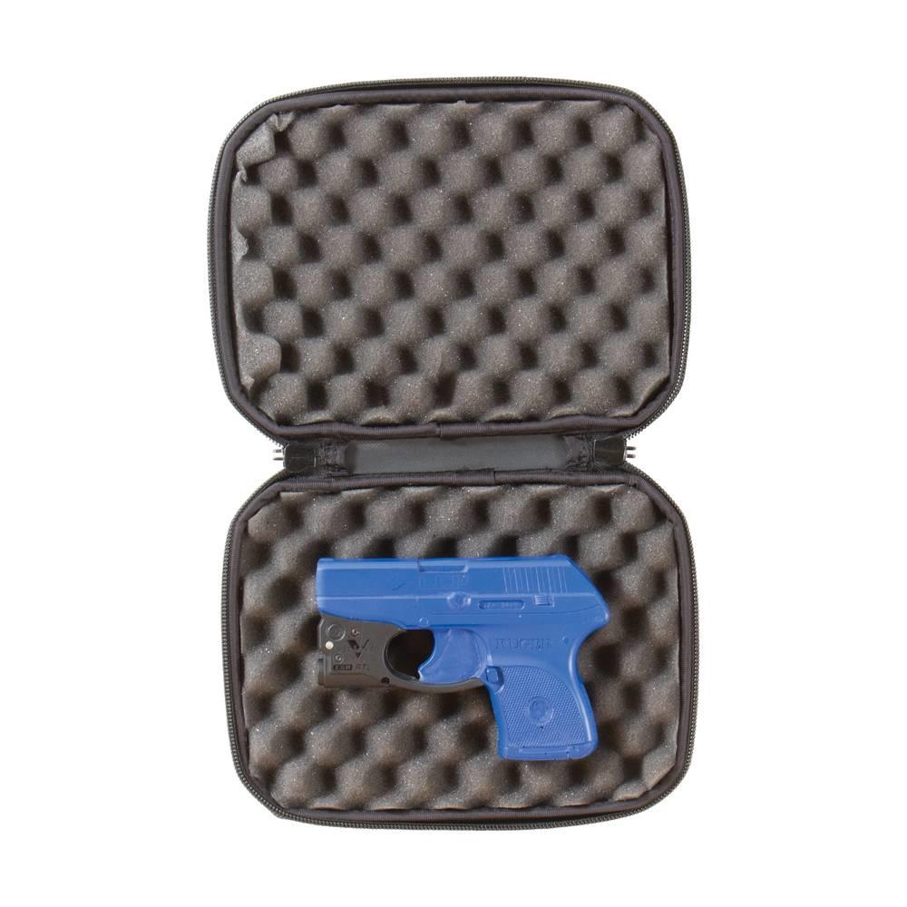 Allen EXO Waffenkoffer für Pistolen - BK