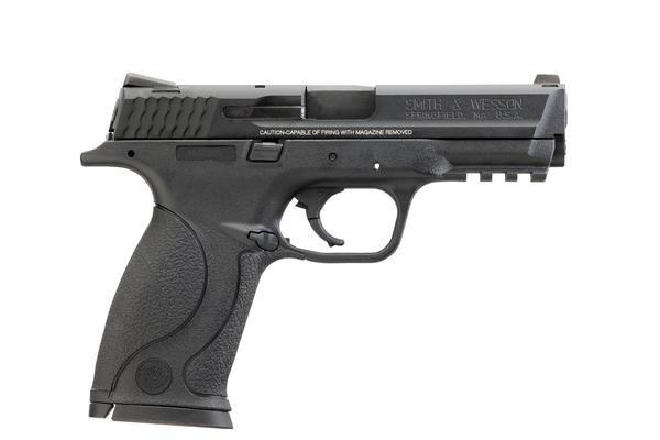 M&P 9 Lizenzversion GBB - 1,0 Joule - BK