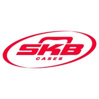 SKB Cases SKB iSeries 0907-4 Single Pistol Case - BK
