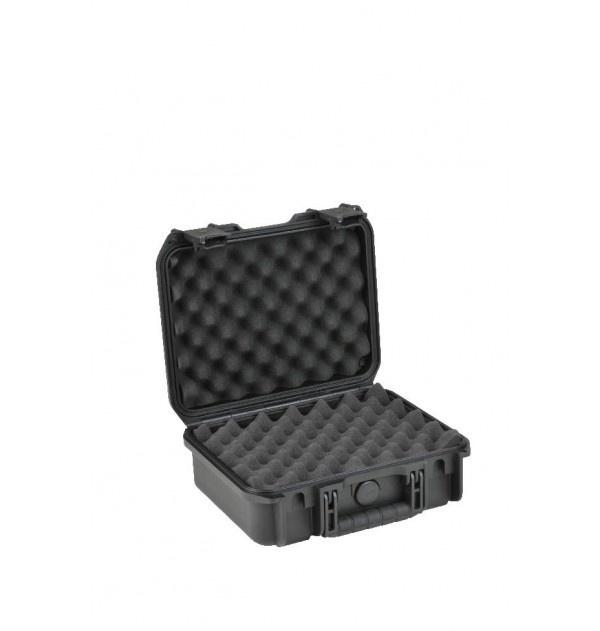 SKB Cases SKB iSeries 1209-4 Short Weapon Case - BK