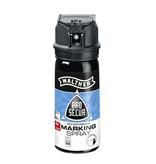 Walther ProSecur Marking Spray mit UV-Marker blau