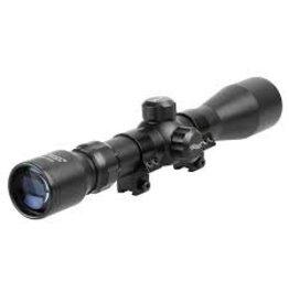 Walther Riflescope 3-9x40 - 11 mm Weaver/Picatinny
