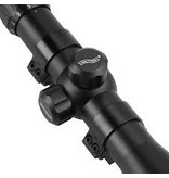 Walther Riflescope 3-9x40 - 11 mm Weaver/Picatinny