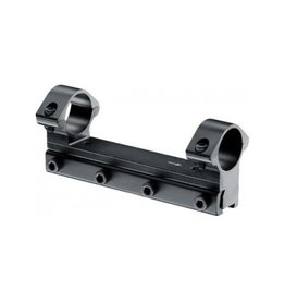 Walther Lock Down Mount for 11 mm Picatinny/Weaver - 25mm