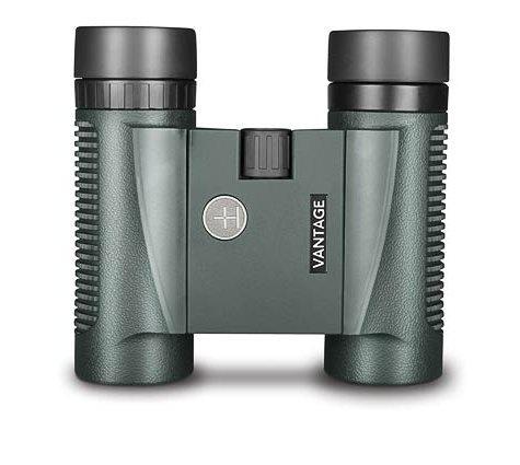 Hawke Vantage 10 x 25 binocular - green