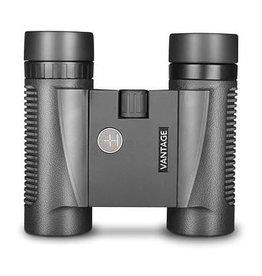 Hawke Vantage 10×25 binoculars - gray