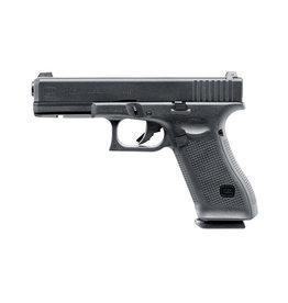 Glock 17 Gen 5 GBB 1,0 Joule - BK